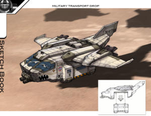 Military-Transport-concept-art
