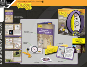 ology-compass-kit