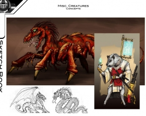 creature-concept-sketches