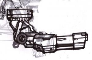 cannon arm
