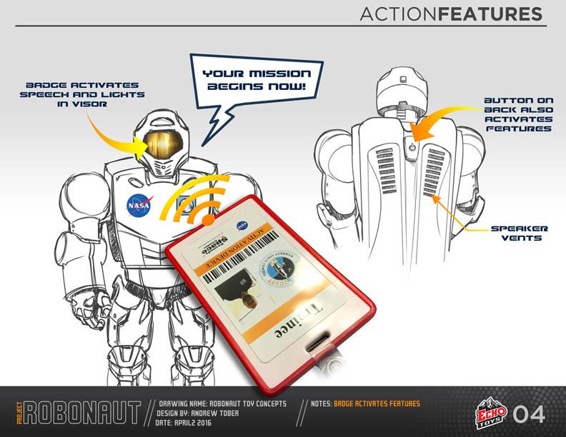 robo-action